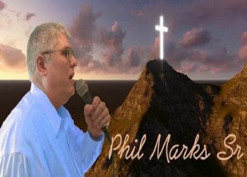 Phil Marks Sr