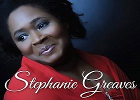 Gospel Singer Stephanie Greaves