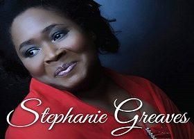 Gospel Singer Stephanie Greaves