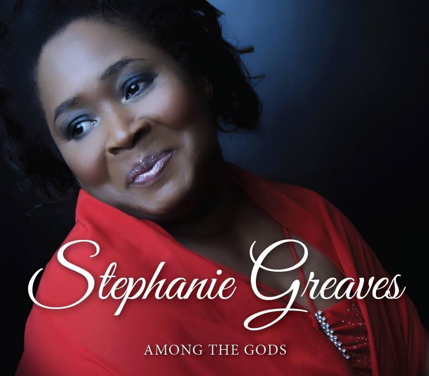 stephanie greaves - gospel singer songwriter