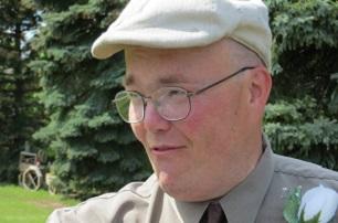 Vernon Dale Cook