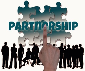 Creating A Partnership In Your Niche