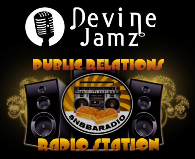 #NBBA Christian Radio Interview