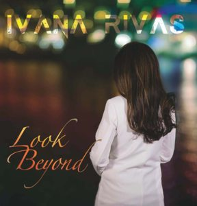 Ivana Rivas Look Beyond Album Cover