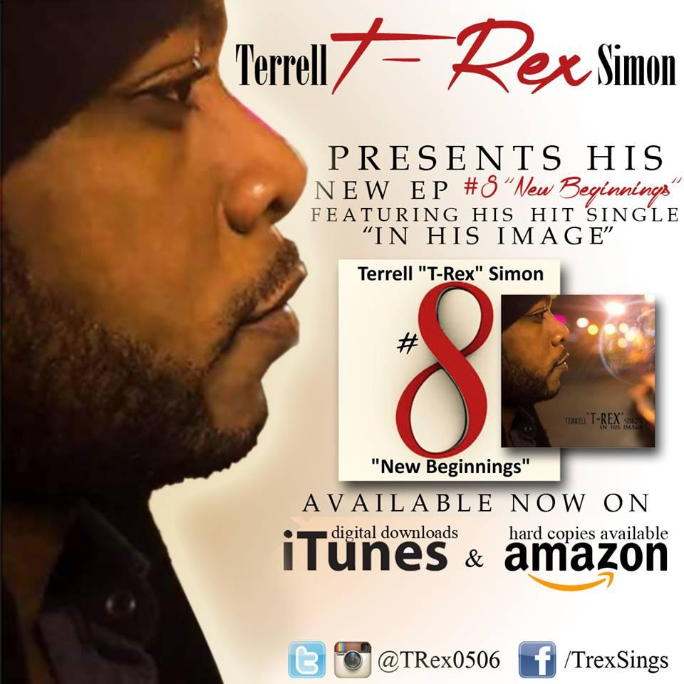 Terrell T-Rex Simon