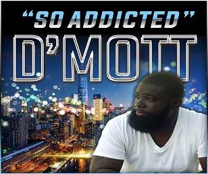 D Mott - Gospel Recording Artist