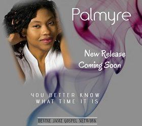 SINGER SONGWRITER PALMYRE