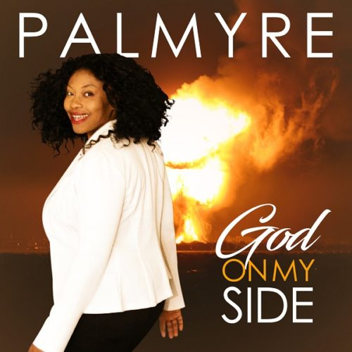 Palmyre Seraphin - God On My Side