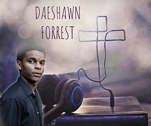 Music Review - DaeShawn Forrest